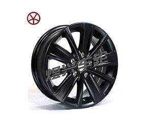 轮毂GT001