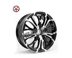 轮毂GT004