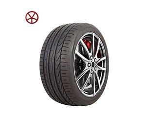 轮胎CT006